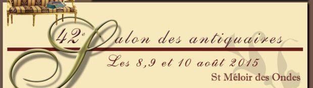 salon antiquaires saint-méloir