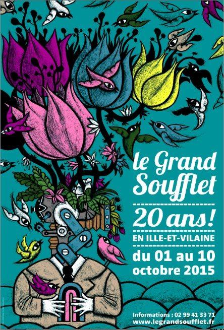 Grand Soufflet