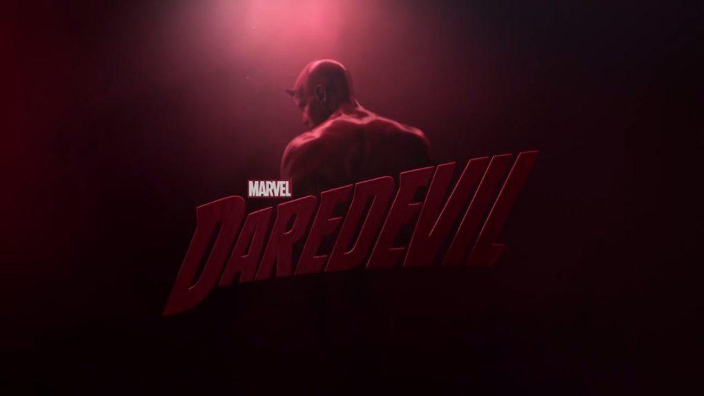 daredevil série