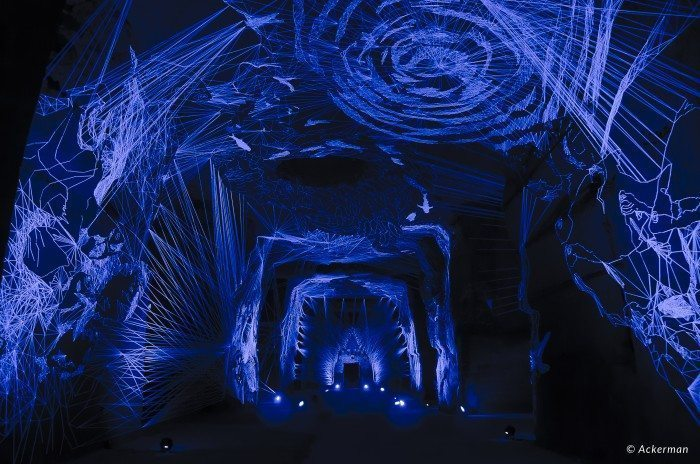 caves ackerman