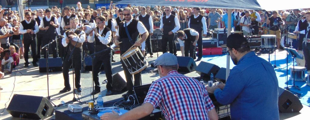 bagad dj interceltique