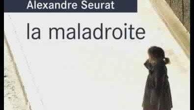 seurat la maladroite