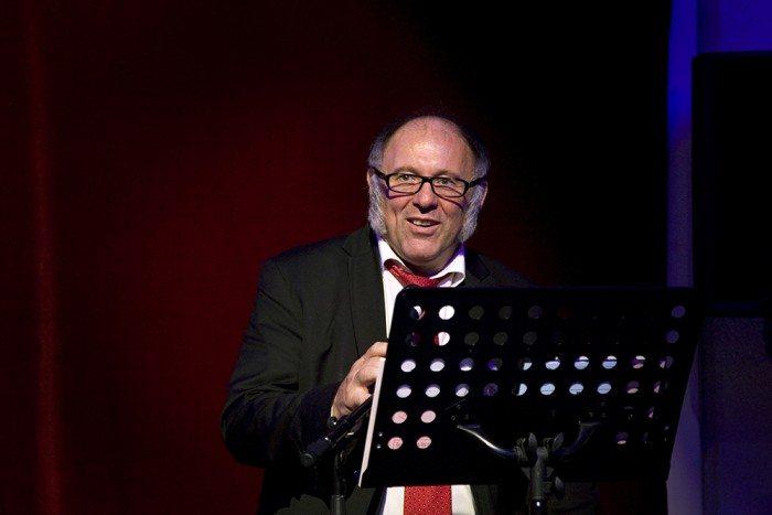Charles-Edouard Fichet, directeur du Triangle