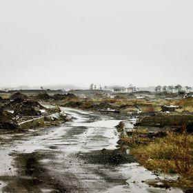 Denis Rouvre low tide