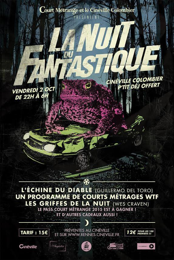 nuit du fantastique 2015