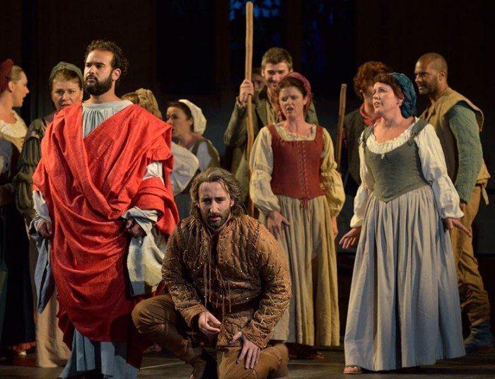 opéra de rennes cathédrale saint-pierre