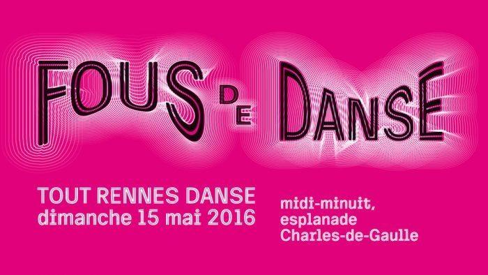 fous de danse rennes 15 mai 2016