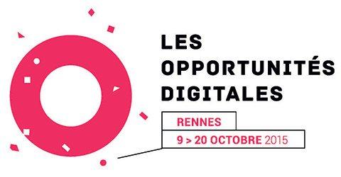 Opportunités digitales