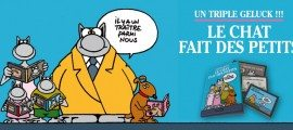 geluck le chat