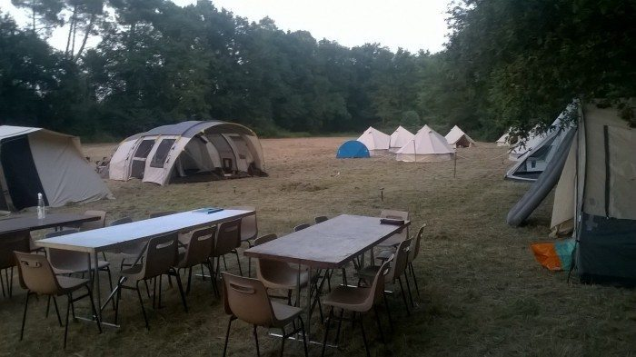 camping bidouillerie