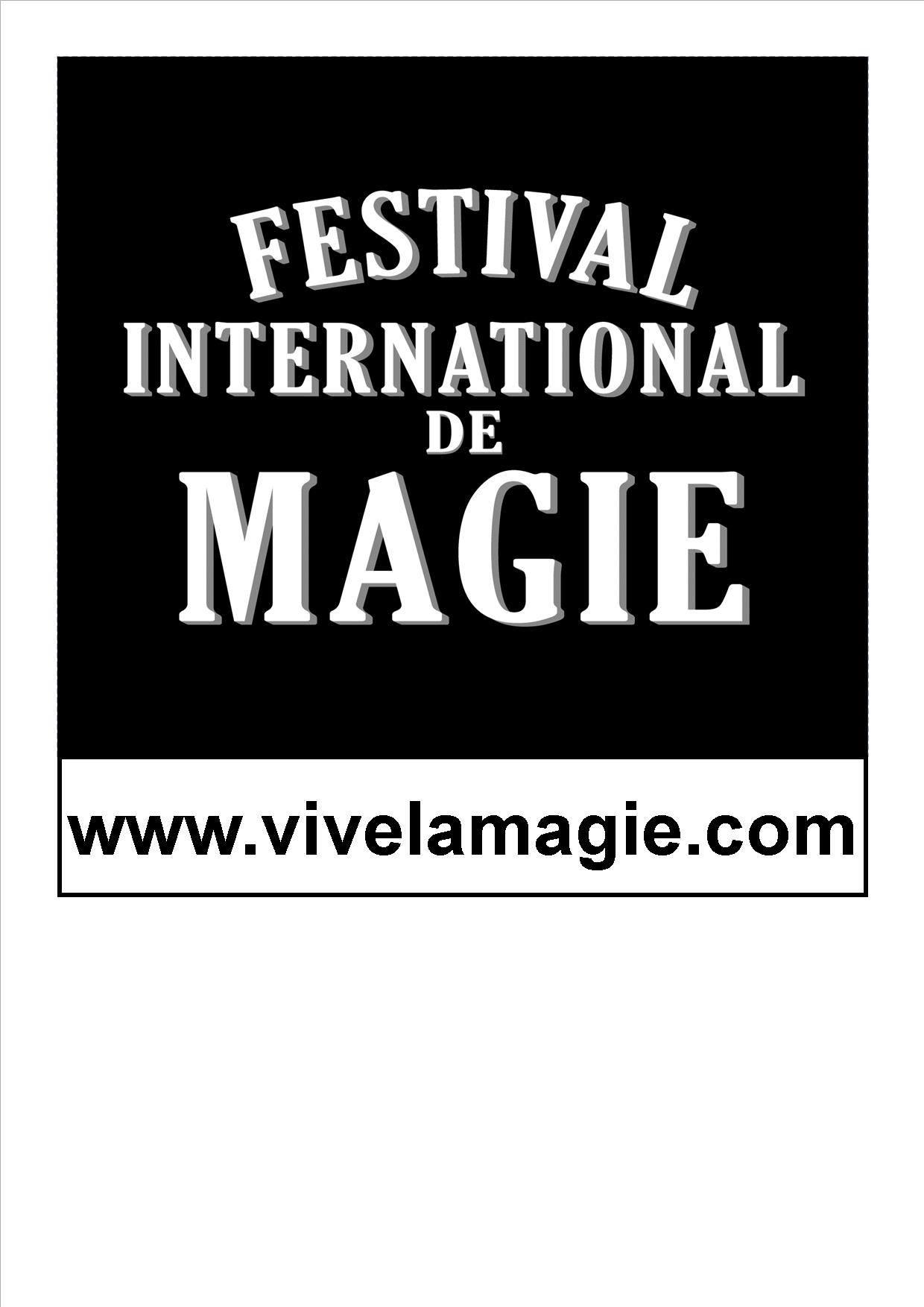 Festival Magie