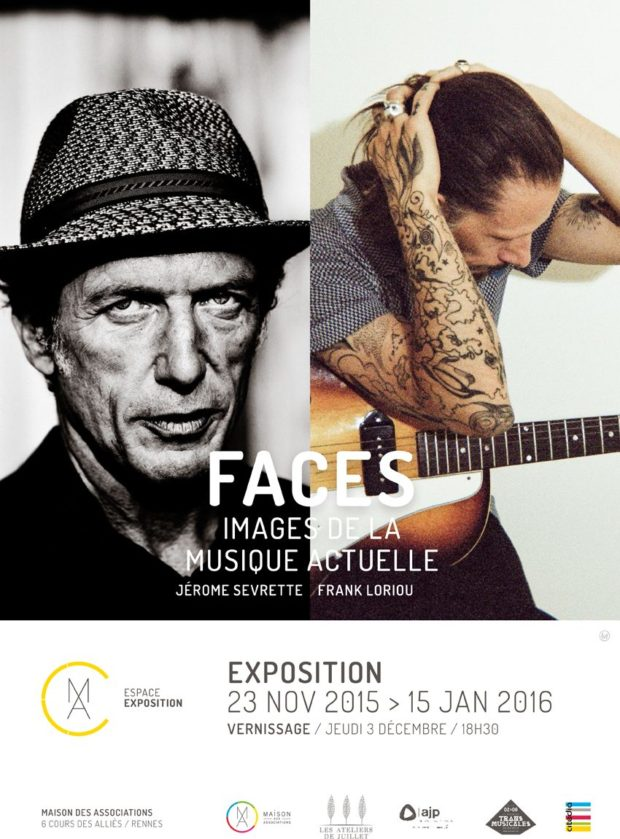 Exposition FACES rennes