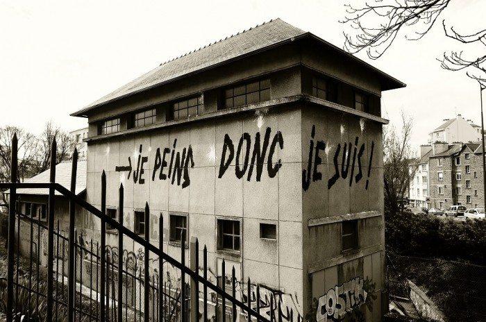 War Graffeur
