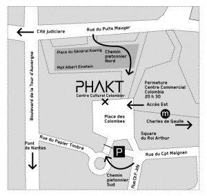 plan accès phakt