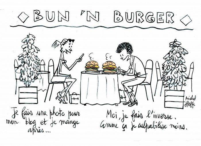 rennes burgers