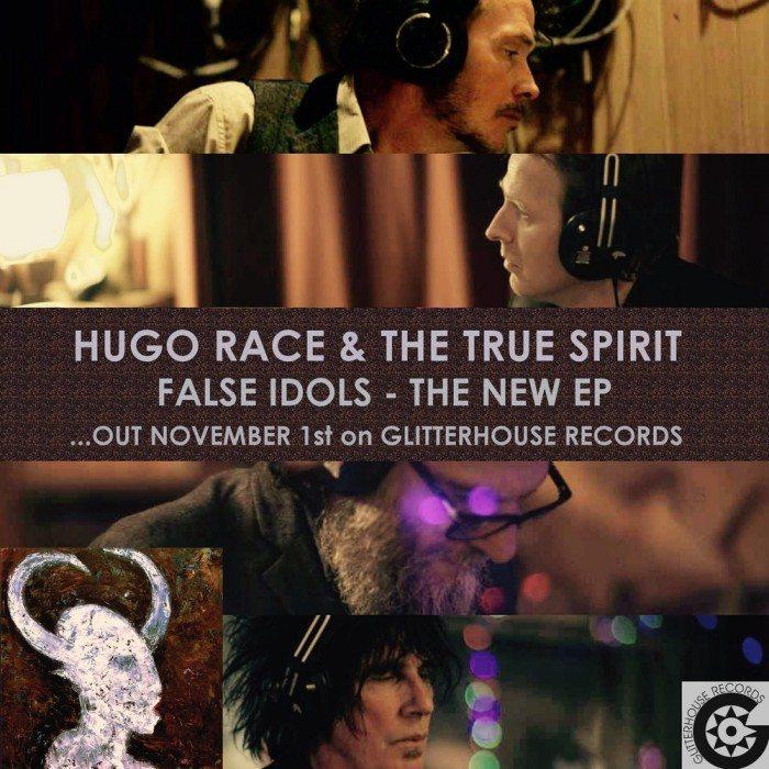 hugo race