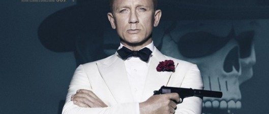 spectre james bond