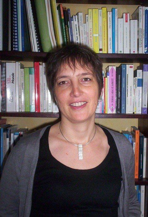 Cégolène Frisque