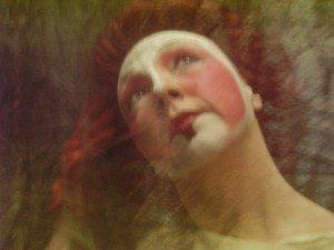 Marie-Laure Cloarec a vue de nez