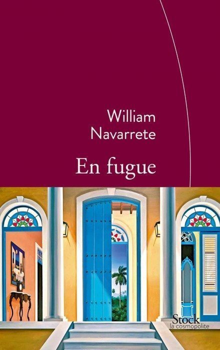 William Navarrete en fugue