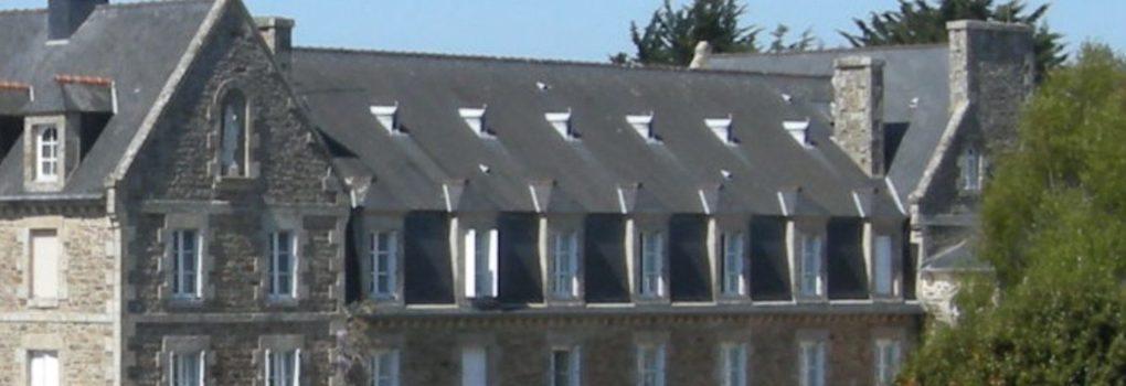 Abbaye Saint-Jacut