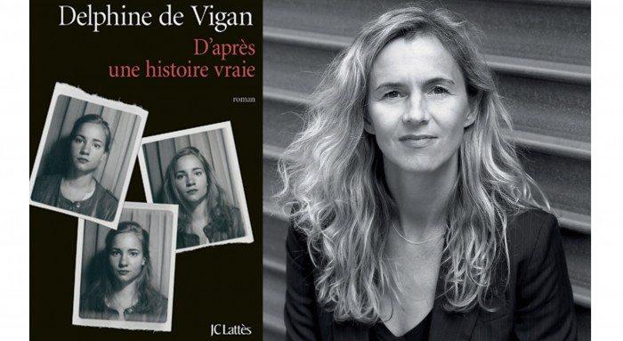Prix Goncourt lycéens 2015 Delphine de Vigan