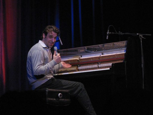 Rennes Chilly Gonzales