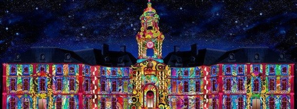 rennes illumnations