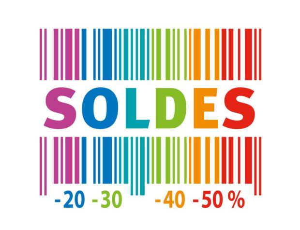 soldes t 2017 top d part le 22 juin pour 2 semaines. Black Bedroom Furniture Sets. Home Design Ideas