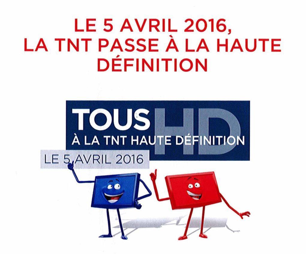 TNT HD avril 2016