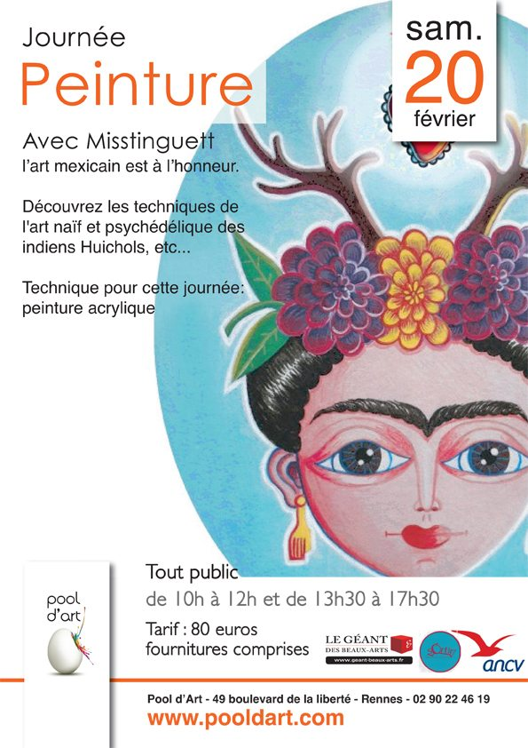 affiches paques