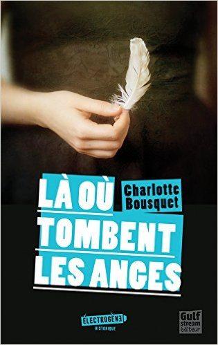 Charlotte Bousquet Anges