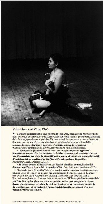 Yoko Ono Mac Lyon