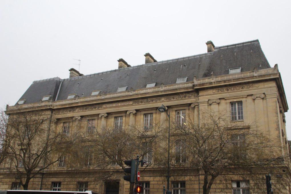 Assez L'Hôtel Pasteur à Rennes : un patrimoine en question - Unidivers DT45