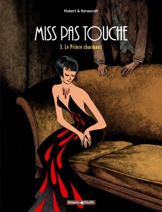miss pas touche tome 3