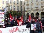 grève Rennes
