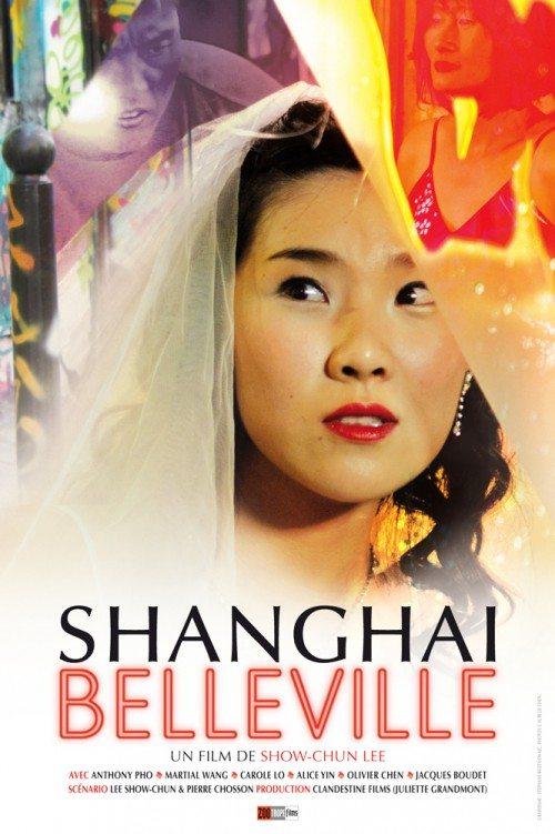 shanghaï belleville