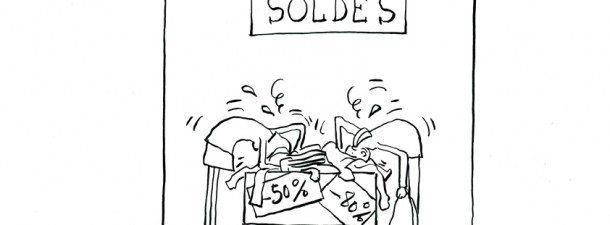 soldes fashion