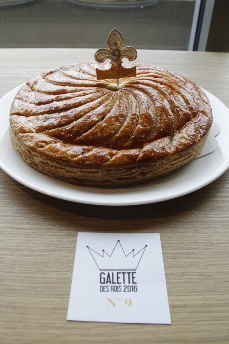 galette rennes