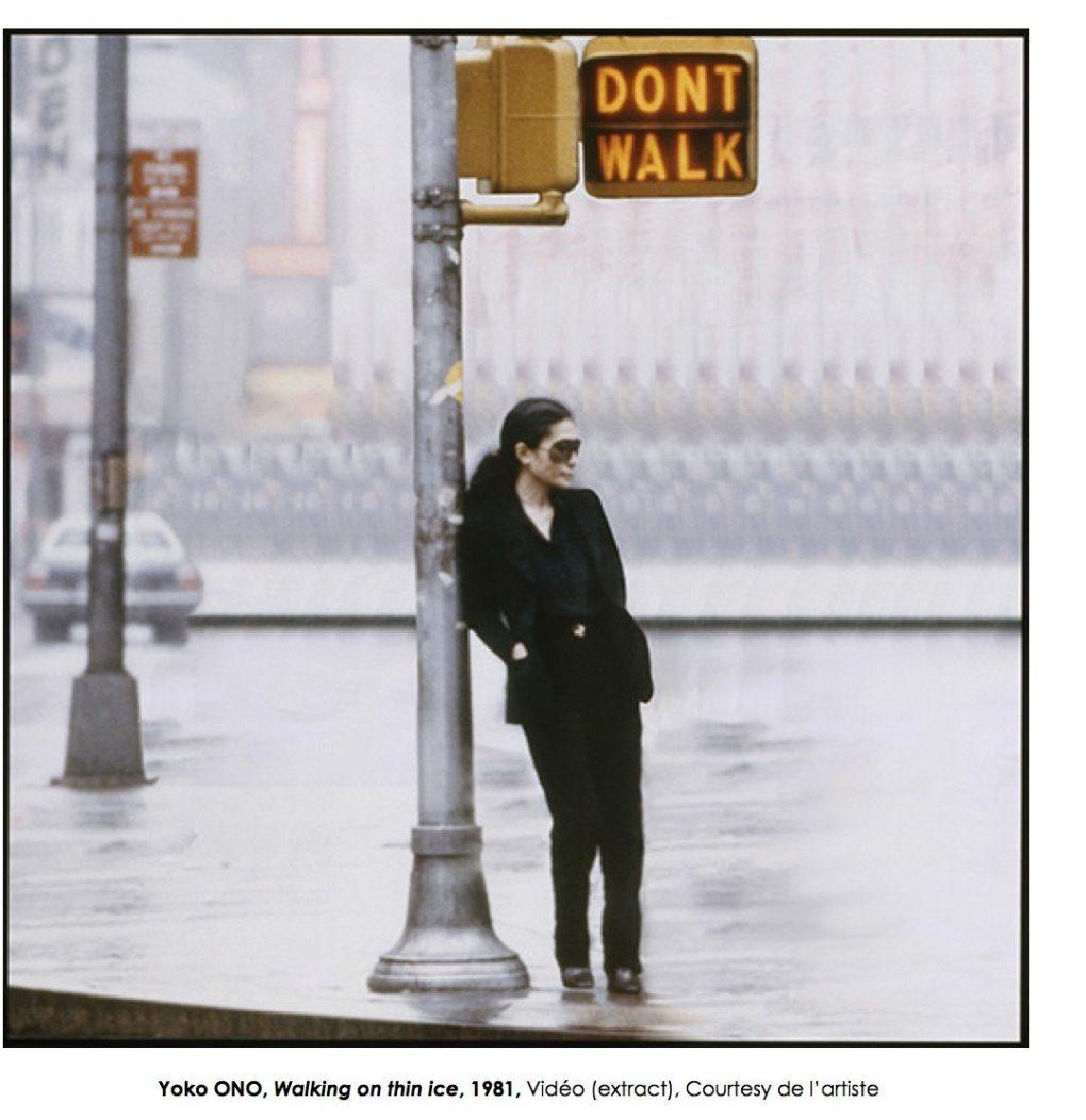 Yoko Ono Lyon