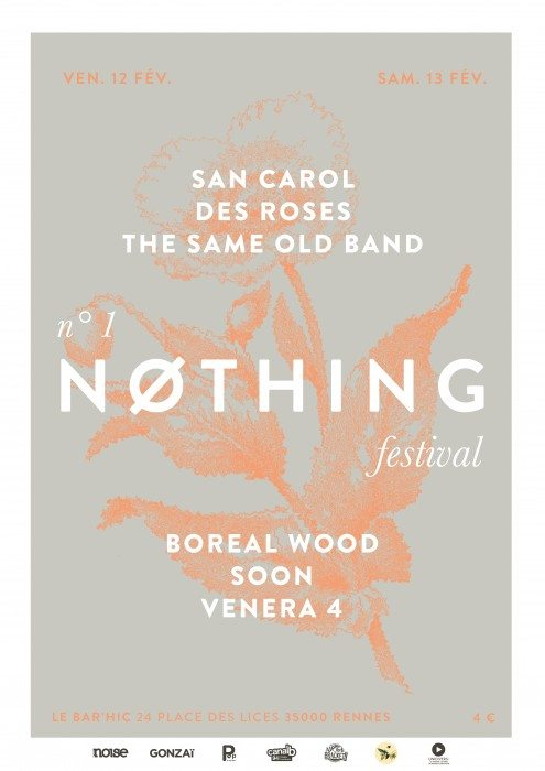festival nothing