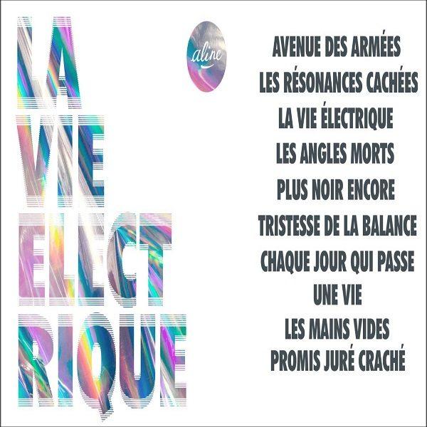 la-vie-electrique_aline_album_pop