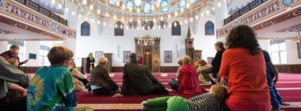 mosquées rennes