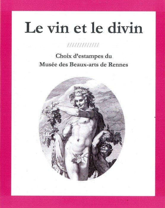 Vin Divin musée rennes