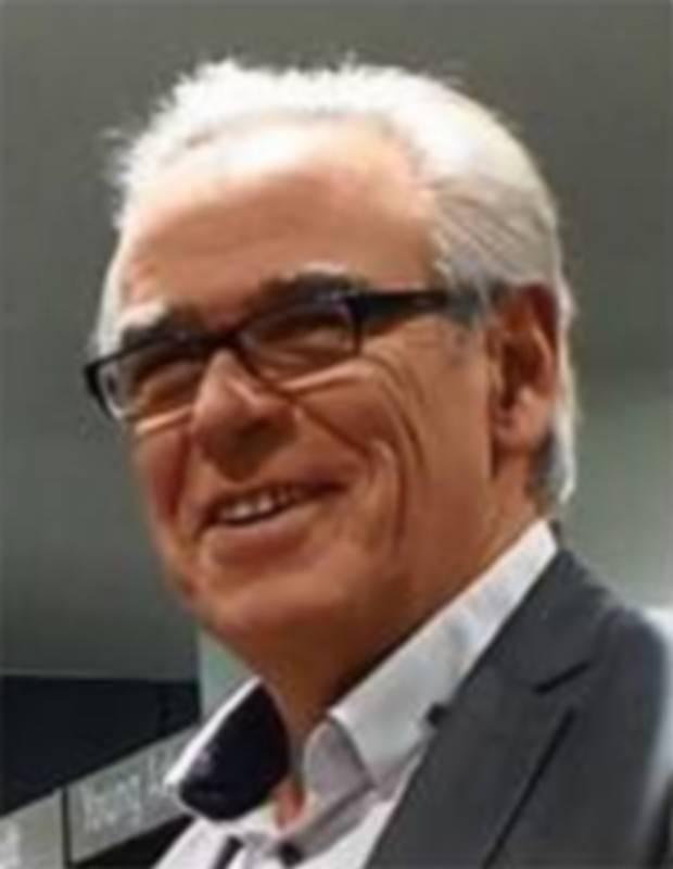 Jean Christophe Rauzy