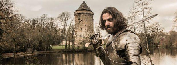 Combats chevaliers Rennes