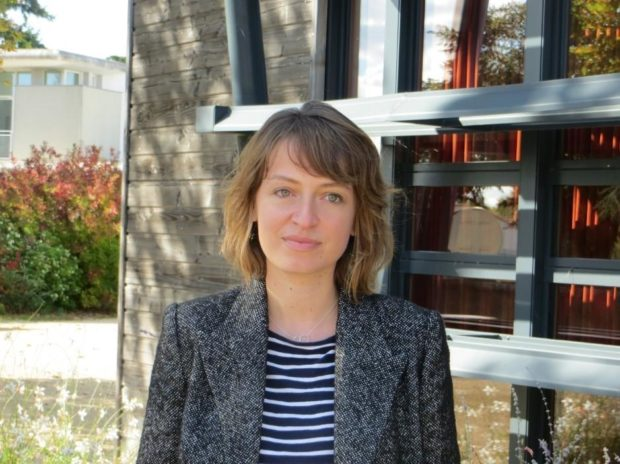 Atelier d'expression avec Hélène Gaudy Saint-Aignan-Grandlieu
