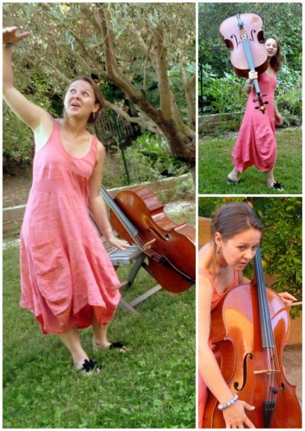 Balade contée musicale Hambye