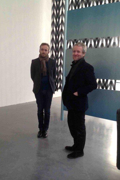 Ronan et Erwan Bouroullec