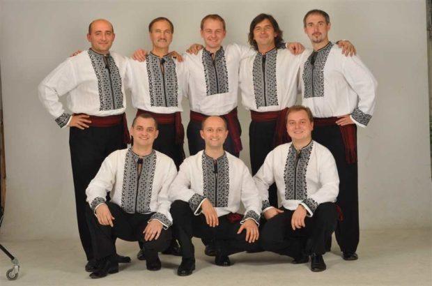 Chants d'Ukraine avec Orpheus Bretignolles-sur-Mer